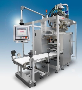 Bosch RN- filling machine for small bags